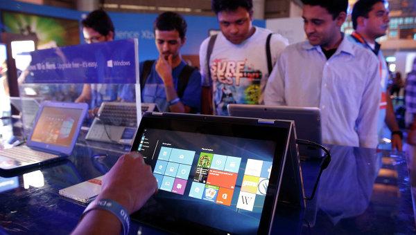 WCCFtech выход Windows 10 создаст проблемы интернет-пользователям