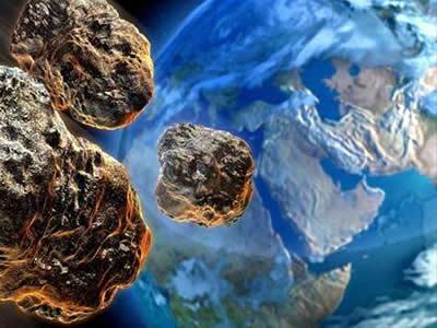 Ученые НАСА подтвердили жизнь была принесена на Землю из космоса