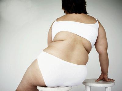 Найден ген который виноват в развитии ожирения