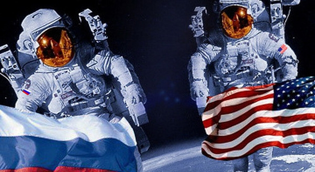СМИ в США боятся новой космической программы России и Китая