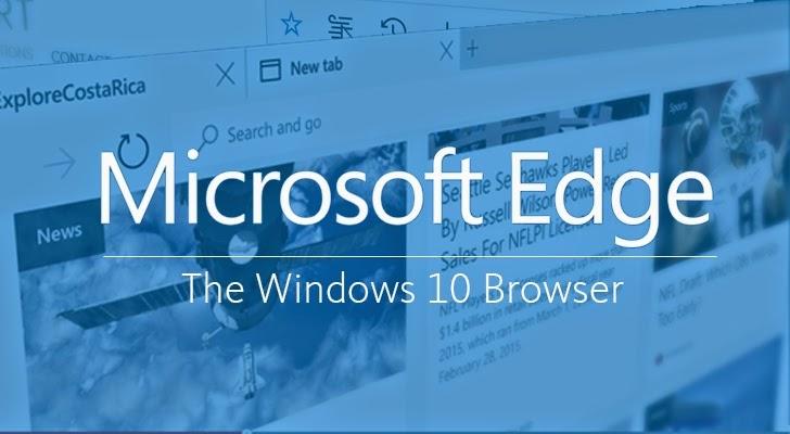 Windows 10 и браузер Edge смогут опробовать пользователи Mac и Linux