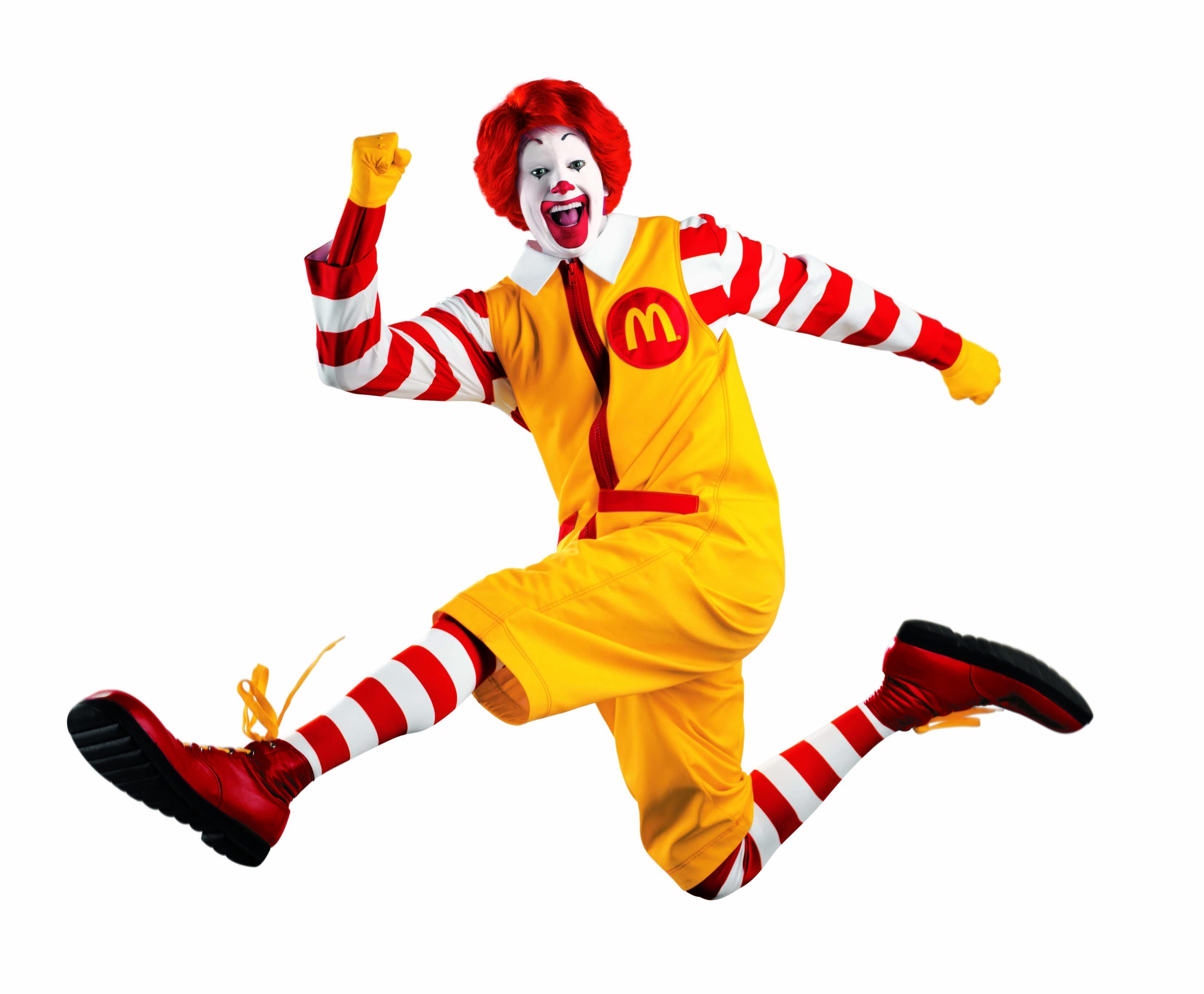 Завтраки в McDonald's будут предлагаться в течение