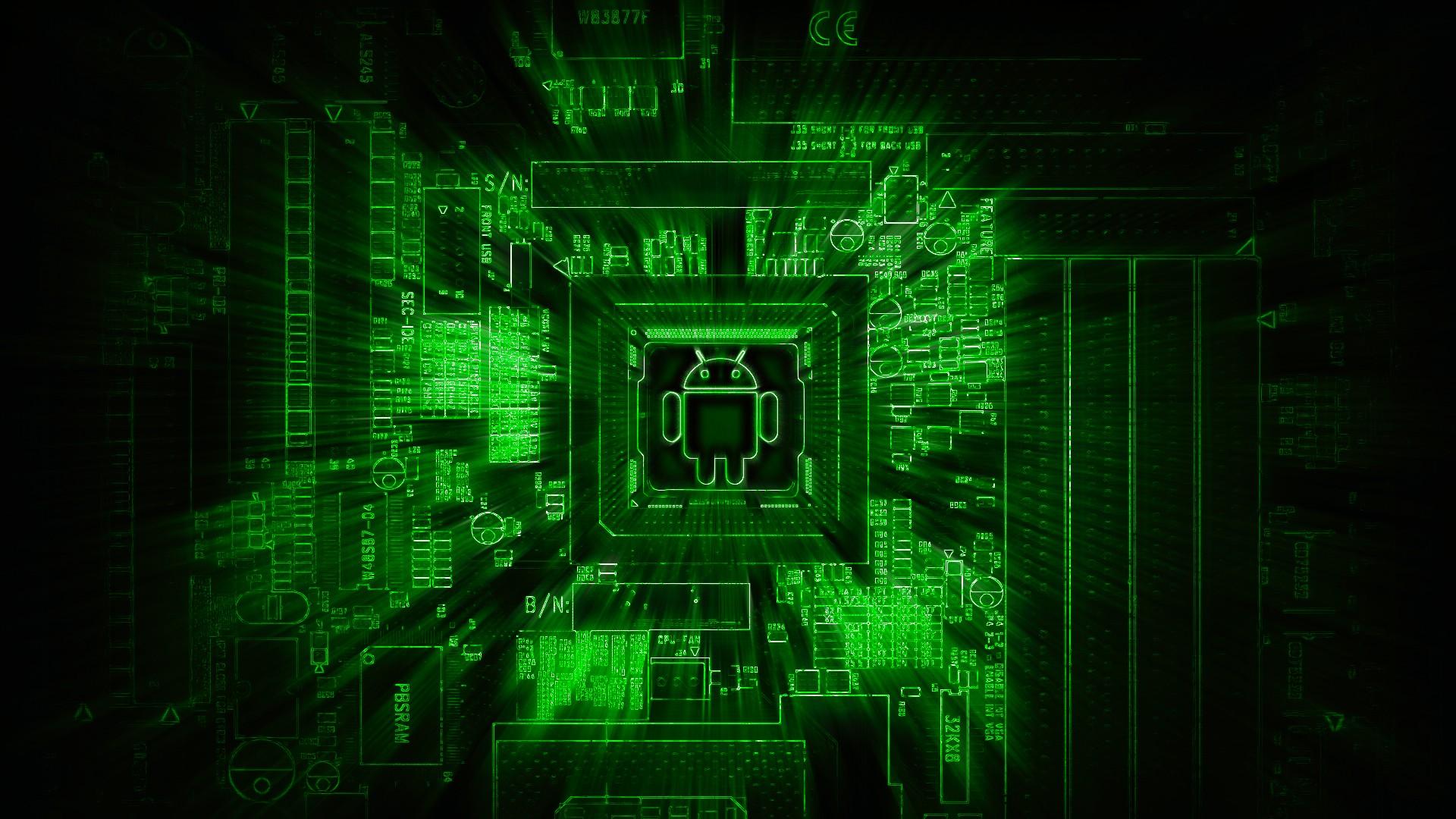 В ОС Android обнаружена критическая уязвимость