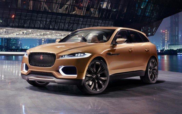 Jaguar выпустит конкурента MINI Countryman и Audi Q1