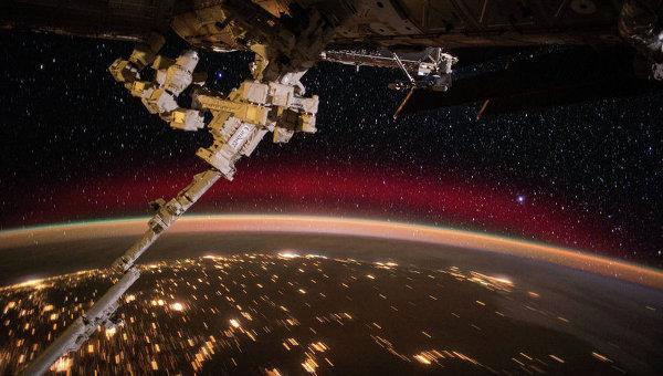 Россия и Германия подписали соглашения по сотрудничеству в космосе