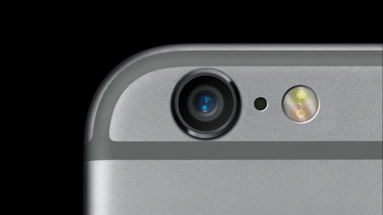 Что делать если задняя камера на айфоне 4 не работает