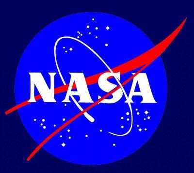 Nasa логотип