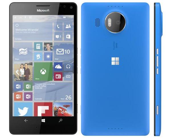 Презентация новых устройств от Microsoft состоится 6 октября