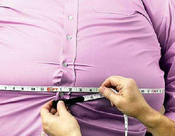 Ученые проблемы с иммунной системой ведут к ожирению