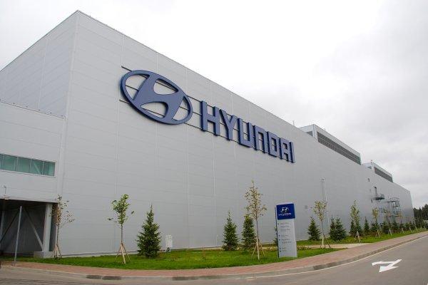 Hyundai инвестирует $100 млн в модернизацию завода в Петербурге