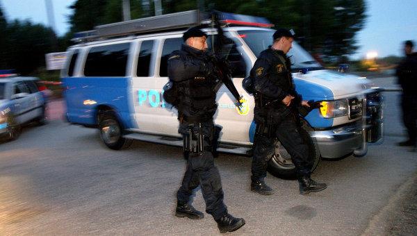 Университет города Лунд в Швеции временно закрыт из-за анонимных угроз