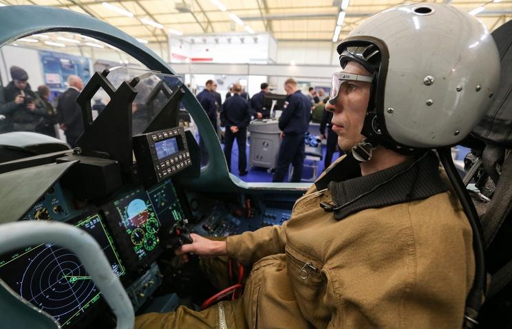 Российский боевой робот Нерехта испытают в 2016 году